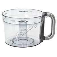 Чаша насадки-измельчителя для кухонной машины - фото 7375