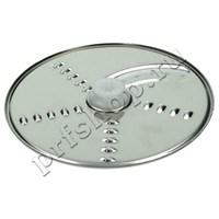 Нож дисковый к насадке-измельчителю для кухонной машины - фото 7560