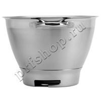 Чаша с ручками для кухонной машины, KAT521SS - фото 7594