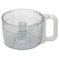 Чаша насадки-измельчителя для кухонной машины - фото 7918