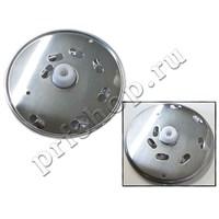 Нож дисковый к насадке-измельчителю для кухонной машины - фото 8303