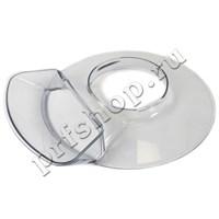 Крышка защиты от брызг для кухонной машины - фото 8445