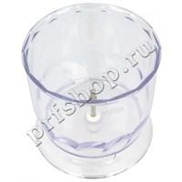 Чаша измельчителя для ручного блендера - фото 8598