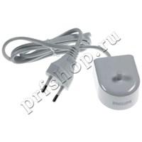 Зарядное устройство для электрической зубной щётки, CRP241/01 - фото 8819