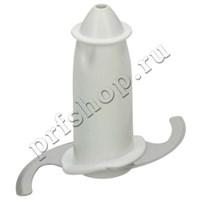 Блок ножей для основной чаши кухонного комбайна - фото 9052