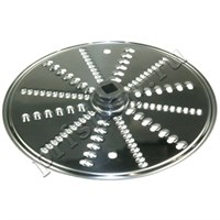 Нож дисковый для кухонного комбайна - фото 9162