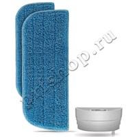 Комплект аксессуаров для пароочистителя, FC8056/01 - фото 9626