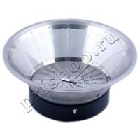Фильтр-тёрка к насадке-соковыжималке для кухонной машины - фото 9892