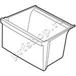 Ящик для овощей к холодильнику