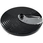Нож дисковый (регулируемый) для кухонного комбайна