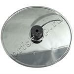 Нож дисковый к насадке-измельчителю для кухонной машины