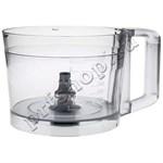 Чаша (основная) для кухонного комбайна, CP6602/01