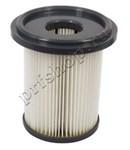 Фильтр воздушный для пылесоса, цилиндрический, H = 120 мм, CP0195/01