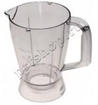 Кувшин блендера для кухонного комбайна, 1,2 л., пластик, CP9099/01