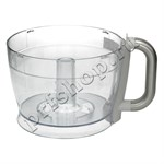 Чаша (основная) для кухонного комбайна
