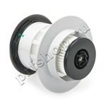 HEPA-фильтр воздушный цилиндрический для пылесоса, FC8048/01