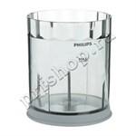 Чаша измельчителя для блендера, большая, D = 120 мм, CP9714/01