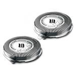 Головка бреющая для электробритвы (комплект из 2 шт.), SH30/21
