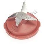 Блок ножей чаши блендера для кухонного комбайна, CRP528/01
