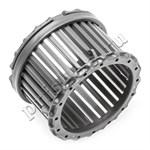 Фильтр двухкомпонентный для соковыжималки, цвет серый, CP9794/01