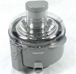 Насадка-соковыжималка в сборе для кухонной машины, AT285