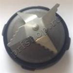 Блок ножей чаши блендера для кухонного комбайна, CP9089/01