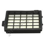 HEPA-фильтр воздушный для пылесоса, CRP493/01