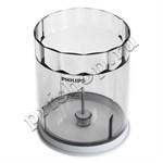 Чаша измельчителя для блендера, большая, D = 120 мм, CP9742/01