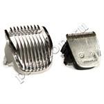 Блок режущий с насадкой к машинке для стрижки волос, CP0482/01