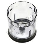 Чаша измельчителя для блендера, малая, D = 95 мм