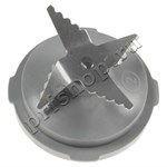 Блок ножей для чаши блендера кухонного комбайна