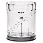 Чаша измельчителя для блендера, большая, D = 120 мм, CP0267/01