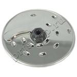 Нож дисковый для кухонного комбайна