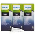 Комплект средств по уходу за кофемашиной Saeco/Philips на полгода* (минимальный)