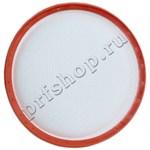 Фильтр воздушный для пылесоса, D = 150 мм