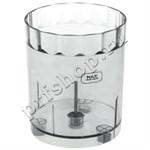 Чаша измельчителя для блендера, большая, D = 120 мм