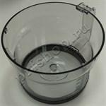 Чаша насадки-кубикорезки для блендера
