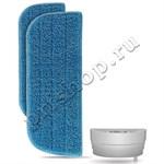 Комплект аксессуаров для пароочистителя, FC8056/01