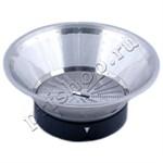 Фильтр-тёрка к насадке-соковыжималке для кухонной машины