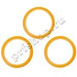 Кольцо уплотнительное для насадки-измельчителя (комплект из 3 шт.)